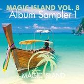 Magic Island Vol. 8 Album Sampler 1 von Various Artists
