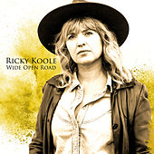 Wide Open Road de Ricky Koole