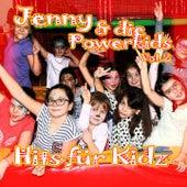 Hits für Kidz (Volume II) by Jenny