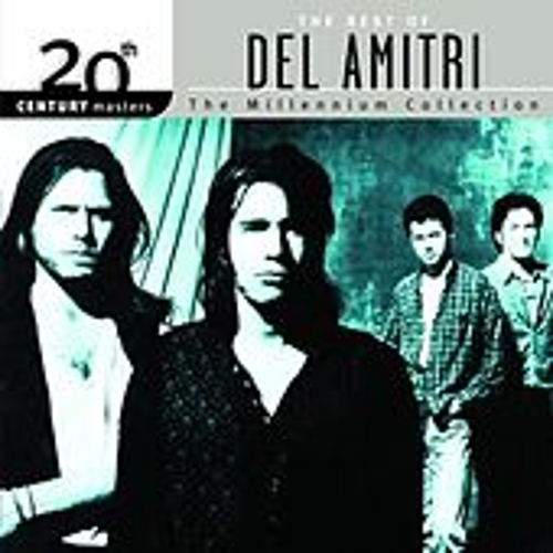 20th Century Masters: The Millennium Collection... by Del Amitri