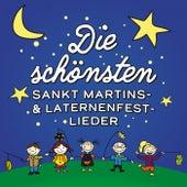 Die schönsten Sankt Martins- & Laternenfest-Lieder by Various Artists