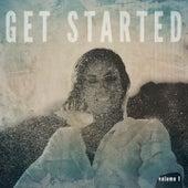 Get Started, Vol. 1 (Your Smooth Kickstart Tunes) de Various Artists