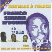 Hommage à Franco 25 ans, vol. 1 de Franco