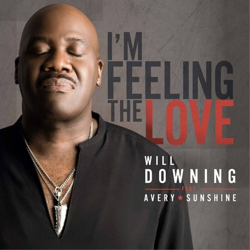 I'm Feeling The Love (feat. Avery*Sunshine) by Will Downing