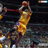 Kobe in '03 by Wade