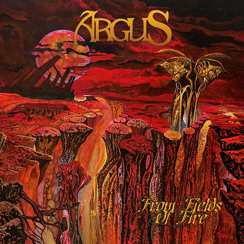 From Fields of Fire by Argus