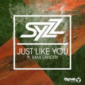 Just Like You de Syzz