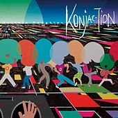Konjac-Tion by Buffalo Daughter