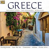 Greece de Various Artists