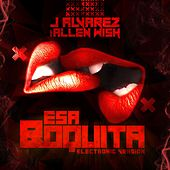 Esa Boquita (Electronic Version) by J. Alvarez