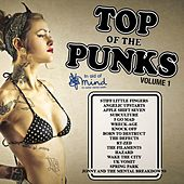 Top of the Punks - Volume 1 von Various Artists