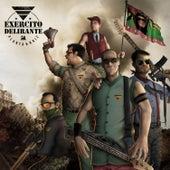 Exército Delirante by Planta E Raiz
