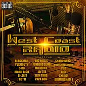 West Coast Radio by Various Artists