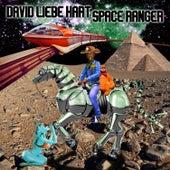 Space Ranger by David Liebe Hart