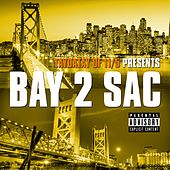 Bay 2 Sac by Various Artists
