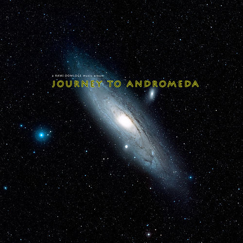 Journey To Andromeda by Bloodlines
