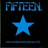 Extra Medium Kickball Star de Fifteen