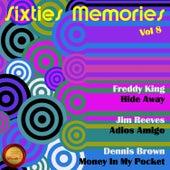Sixties Memories, Vol. 8 von Various Artists