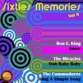 Sixties Memories, Vol. 9 de Various Artists