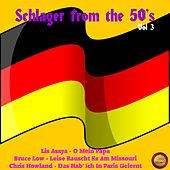 Schlager from the 50's , Vol. 3 von Various Artists