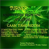 Knowledge from the Village (Caan Tame Riddim) by Various Artists