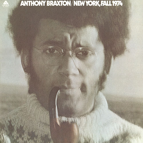 New York, Fall 1974 by Anthony Braxton