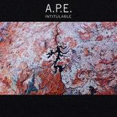 Intitulable de A.P.E.
