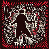 Letters From The Underground (Special Edition) by The Levellers