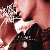 No Le Hablen de Amor (Remix) by Cd9