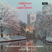 Christmas at St. John's by George Guest