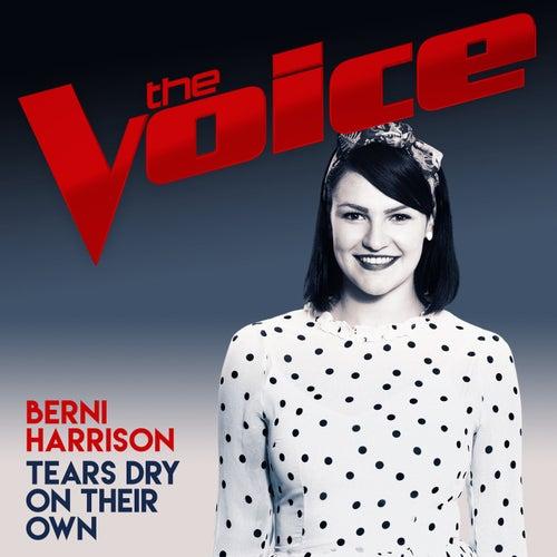 Tears Dry On Their Own (The Voice Australia 2017 Performance) by Berni Harrison