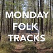 Monday Folk Tracks de Various Artists
