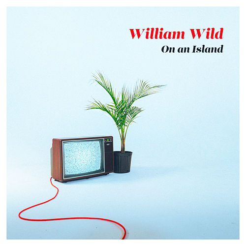 On an Island by William Wild