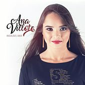 Inigualável Amor von Ana Villote