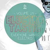 Electrotastic, Vol. 29 by Various Artists