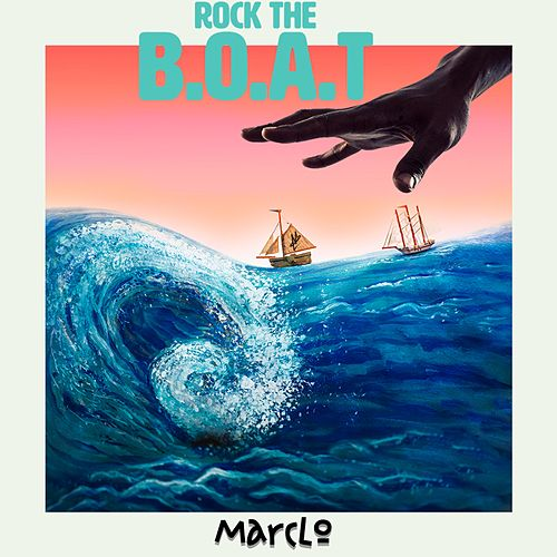 Rock the B.O.A.T. by MarcLo