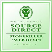 Stonekiller / Web of Sin (2017 Remaster) by Source Direct