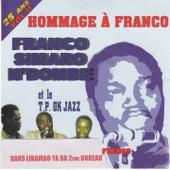Hommage à Franco 25 ans, vol. 2 by Franco