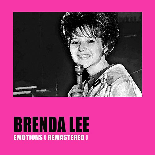Emotions (Remastered) by Brenda Lee