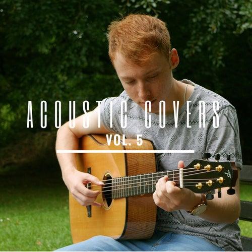 Acoustic Covers, Vol. 5 de James Bartholomew
