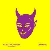 Oh Devil (feat. Nusky & Devin Di Dakta) von Electric Guest
