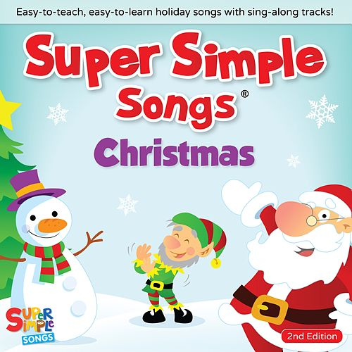 Christmas by Super Simple Songs