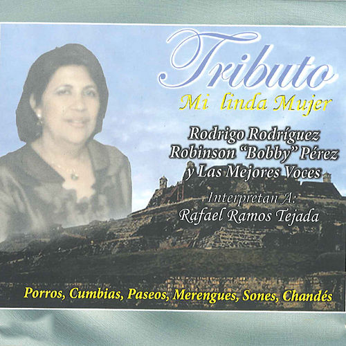 Tributo Mi Linda Mujer de Rodrigo Rodriguez