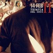14 de Febrero 2 (Terapia del Odio) von Various Artists