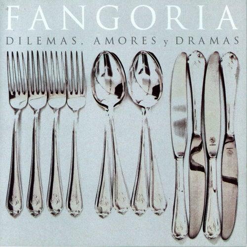 fangoria dilemas amores y dramas