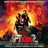 Spy Kids 2 (Original Motion Picture Soundtrack) by John Debney