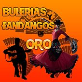 Bulerias y Fandangos de Oro di Various Artists