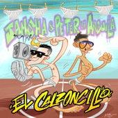 El Calzoncillo (feat. Peter La Anguila) de Jamsha