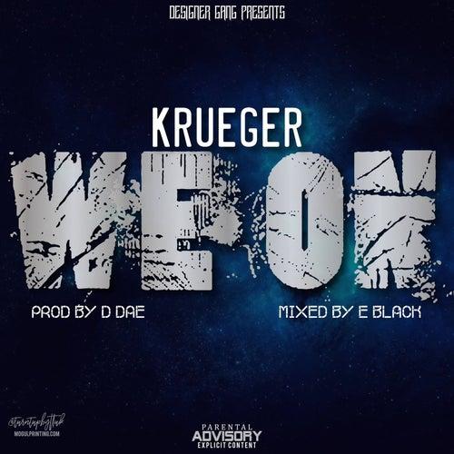 We On by Krueger