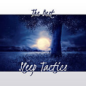 The Best Sleep Tactics (New Age Music Lullabies, Deep Sleep, Help to Rest and Relax, Piano & Nature Sounds, Meditation, Therapy Hypnosis) by Deep Sleep Music Academy